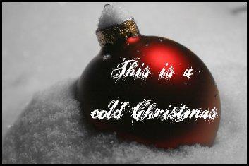 Half Christmas